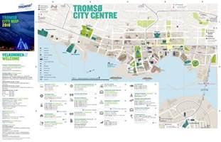 Arts Garden Centre - troms 248 city map 2016 by visit troms 248 issuu