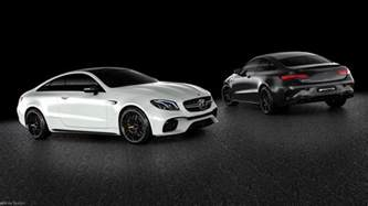 Mercedes E63 Coupe Amg Mercedes Amg E63 S Coupe Renderings Show Why It