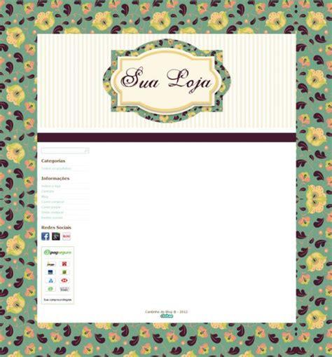 layout banner facebook kit layout loja divitae 02 banner facebook loja de