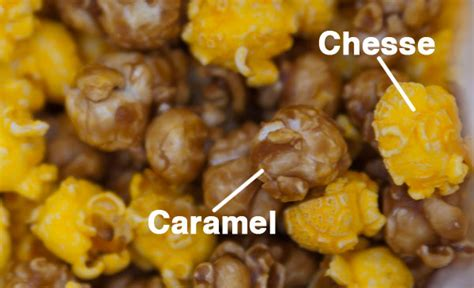 Garret Popcorn Chicago Mix Caramel Crisp Cheese Corn Small dr grub 187 chicago mix popcorn