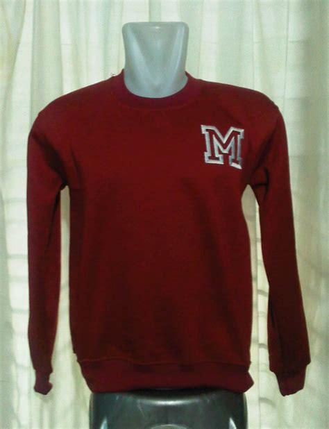 Sweater Universitas Indonesia1 rich co sweater basic sma surabaya