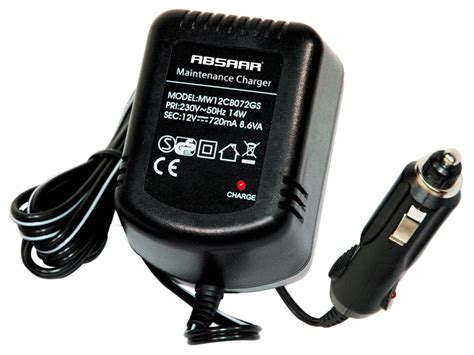 Charger Aki 20a By E Support absaar chargeurs de maintenance