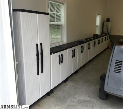used garage storage cabinets for sale armslist for sale garage shop cabinets