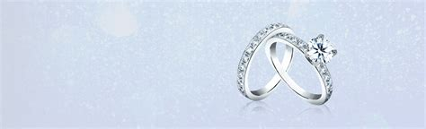banner design jewelry life time guarantee on diamonds at chicago custom design
