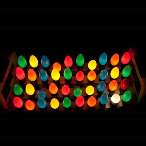 Multi Coloured Outdoor Lights Noma 8 97m Length Of 40 Multi Coloured Indoor And Outdoor Static Harlequin Cone Lights