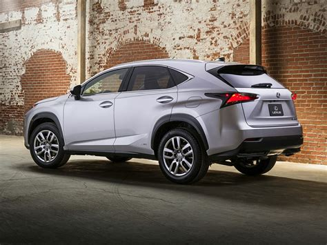 2015 lexus nx 300h lease deals and special offers