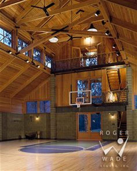Backyard Cottage Kits 1000 ideas about home basketball court on pinterest