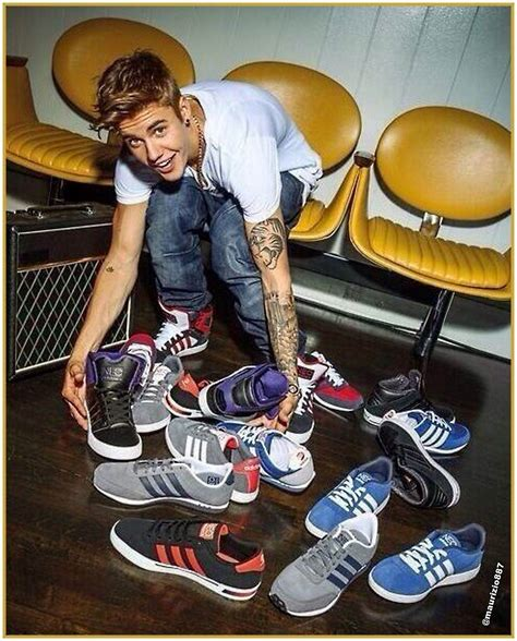 Sepatu Adidas Neo Justin Bieber image justin bieber adidas neo 2013 justin bieber
