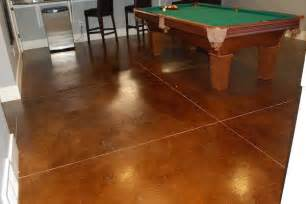 Basement Floor Finishing Basement Flooring Options