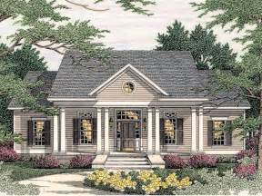 Colonial Home Designs southern colonial house plans at houseplans com house and floor