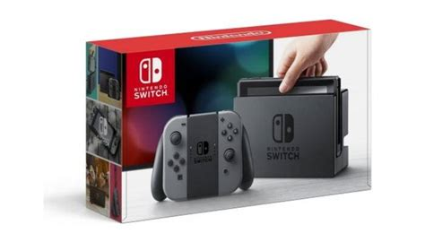 Nintendo Switch Black best black friday nintendo switch deals cyber monday sales 2018