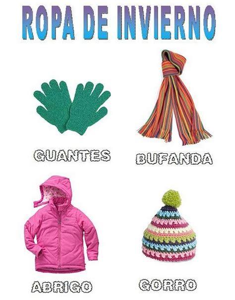 imagenes de invierno ropa imagenes de ropa de invierno para colorear imagui