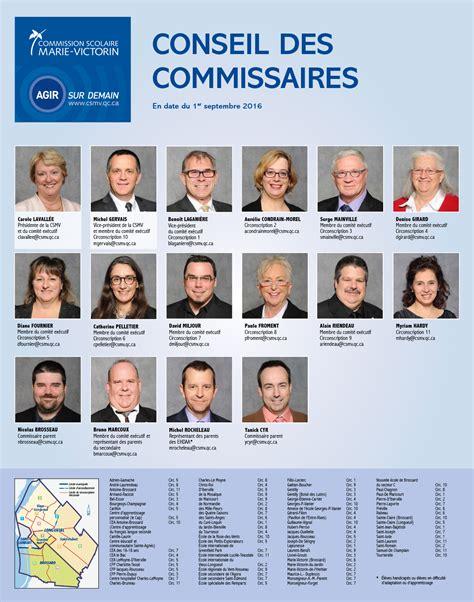 Calendrier Scolaire Victorin Conseil Des Commissaires Commission Scolaire Victorin