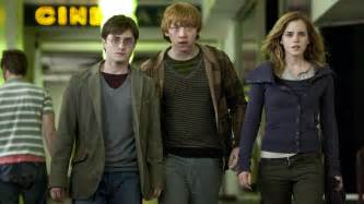 harry potter weasley and hermione granger wallpaper