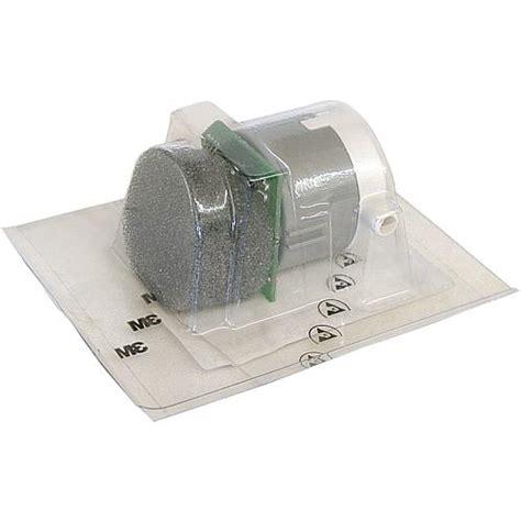 in pieces testo accessoires pi 232 ce de rechange pour testo 300 m xl