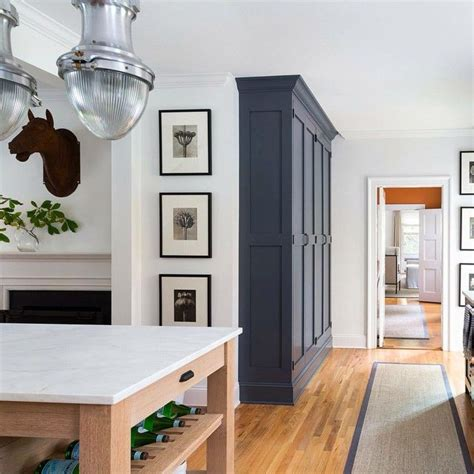 built in cabinets eclectic living room chango co 25 best ideas about wall pantry on pinterest built in