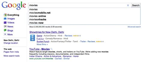 Yahoo Search India Yahoo To Launch Search Direct In India Medianama