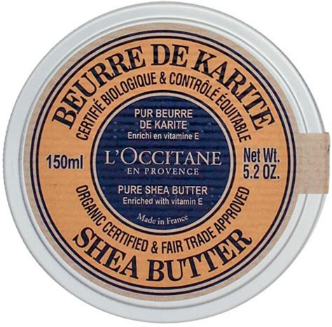 L Occitane Shea Butter 5 2 Oz l occitane shea butter 5 2 fl oz health world each