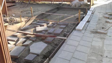 beton laten storten voor tuinhuis betonvloer voor schuur storten 12m2 werkspot