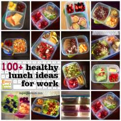 Lunch Ideas For Work - recipes projects more 100 of the best packed