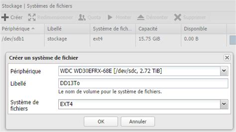 format hard drive vsphere vmware esxi 5 5 utiliser un disque dur r 233 el dans une vm
