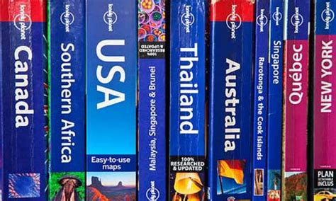 lonely planet travel theguardiancom
