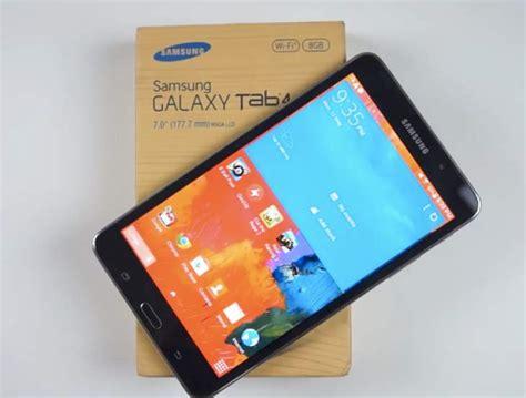 Samsung Tab 4 7inc samsung galaxy tab 4