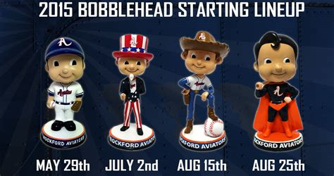 Pete Rose Bobblehead Giveaway - frontier league independent baseball 2015 stadium giveaways