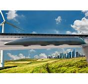 Hyperloop Technologies Wants To Triple Number Of Engineers Employed