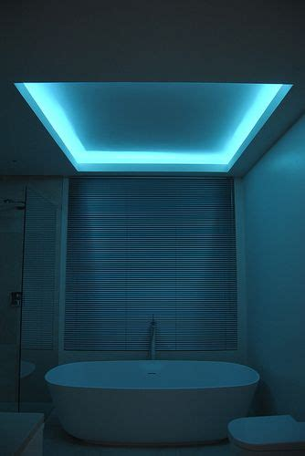 led light bathroom ambient favorite places spaces - Bathroom Ambient Lighting