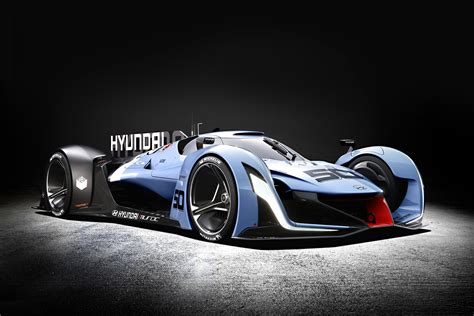 vision for car 2015 hyundai n 2025 vision gran turismo concept