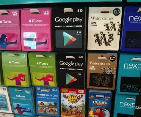 Gift Card Buyback - cult of android google play gift cards go on sale in the u k cult of android