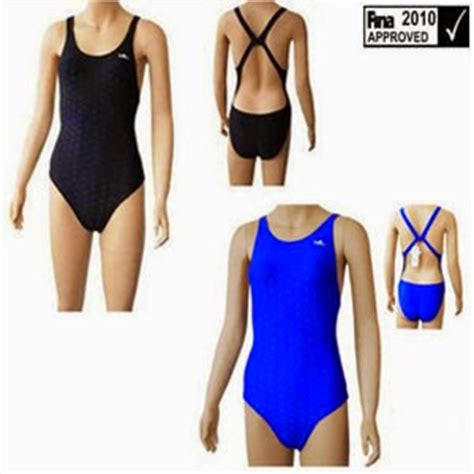 Baju Renang Fina Yingfa Swimsuit 921 Swimmer Outlet