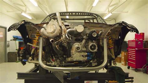 turbo 4 rotor engine in quot mad mike s quot 1200hp mazda mx