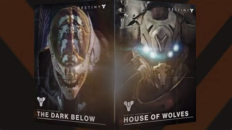 destiny house of wolves dlc destiny dlc leaked the dark below house of wolves dlc expansion pass leaked