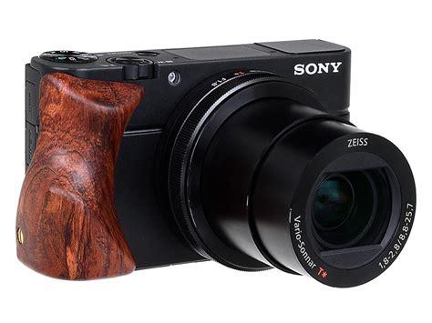 Grip Sony grip dla sony rx100 iii inspirowany aparatem hasselblad
