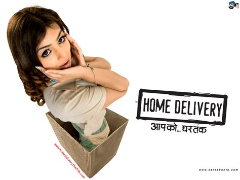 Home Delivery by Home Delivery Image Images