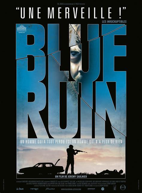 film blue ruin 2014 blue ruin film 2013 allocin 233