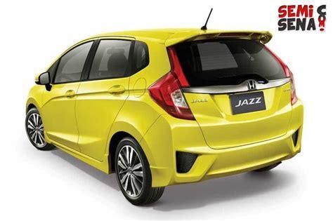 harga mobil honda jazz 2008 harga dan spesifikasi honda jazz 2008 wroc awski