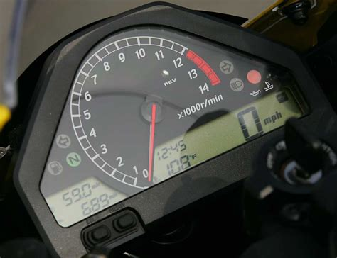 Speedometer Rr Speedometer Assy Rr favorite honda cluster honda tech honda forum discussion