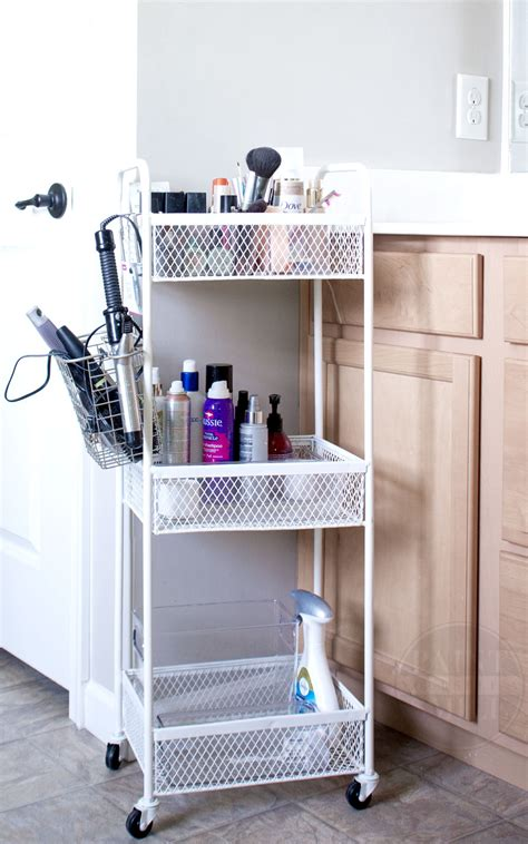 bathroom storage solutions cheap easy bathroom storage organization ideas paint yourself a smile