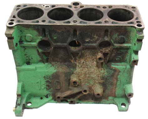 diesel cylinder block   vw rabbit pickup jetta mk dasher audi