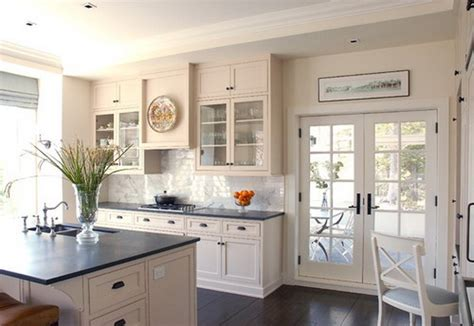 Country Kitchen Theme Ideas by