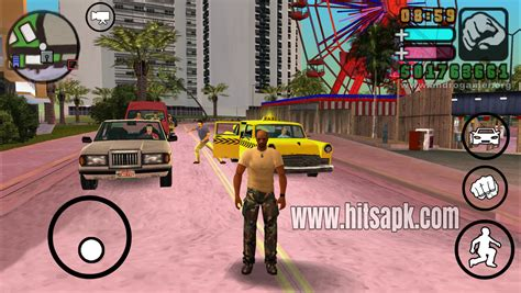 gta vice city mobile grand theft auto vice city stories gta vc psp for