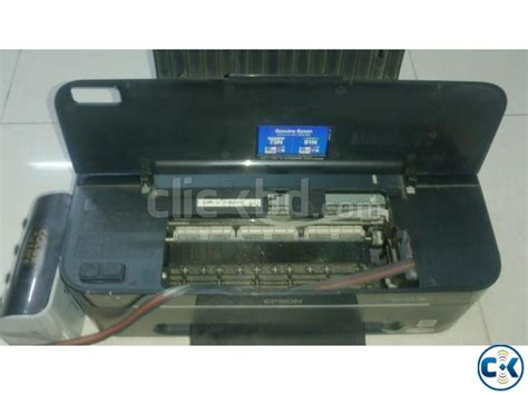 Printer Dtg Epson T13 sell epson stylus t13 printer with ciss clickbd