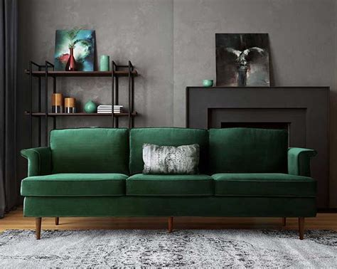 green sofa living room ideas 50 best images about green sofa inspired on
