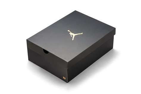 Adidas Sport White Box Paper Bag a look at the 2015 air gold trimmed shoebox