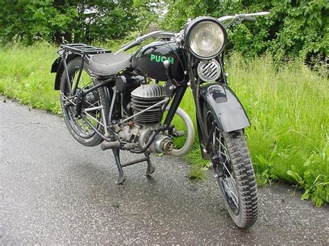 C S Motorrad Graz by 1950 Puch S4 250cc Austrian Classic Cars And Bikes