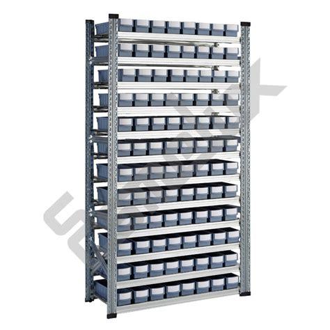 estantes con cajones estanter 237 a met 225 lica galvamil con cajones rgb referencia