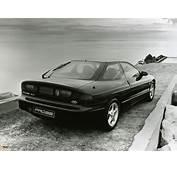 Ford Probe EU Spec GE 1992–97 Photos 1024x768